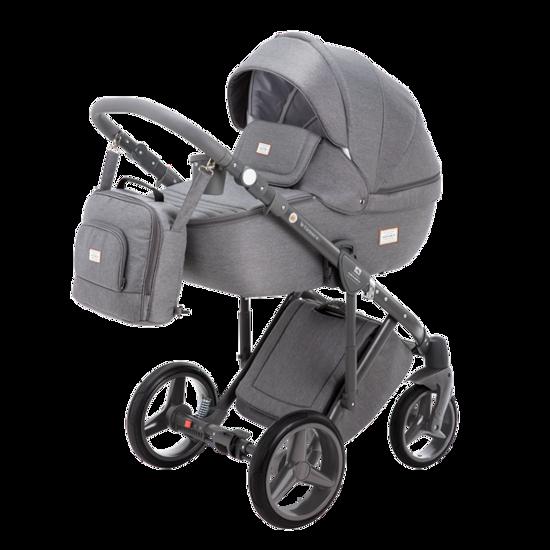 Obrazek Luciano Q2 wózek dziecięcy