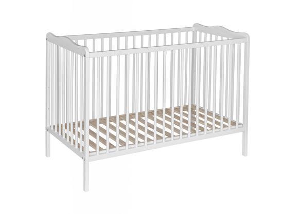 amal łóżeczko tapczanik 120x60