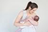 Obrazek Koszulka do porodu, karmienia i kangurowania Medbest REA szary