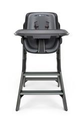Obrazek Krzesełko 2.1 Black/Grey