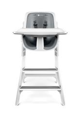 Obrazek Krzesełko 2.1 White/Grey