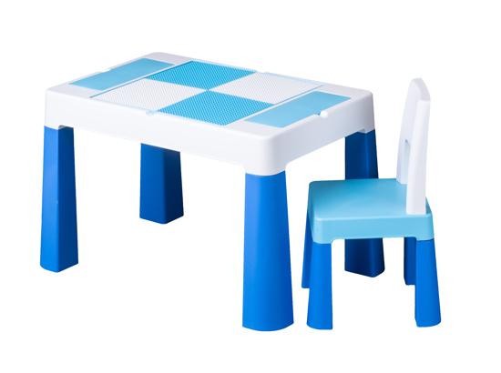 Obrazek Komplet MULTIFUN ECO niebieski