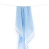Obrazek Pielucha bambusowa - FALA niebieskie