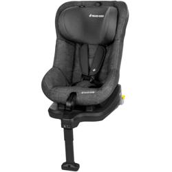 Obrazek TobiFix Nomad Black fotelik  9 – 18 kg