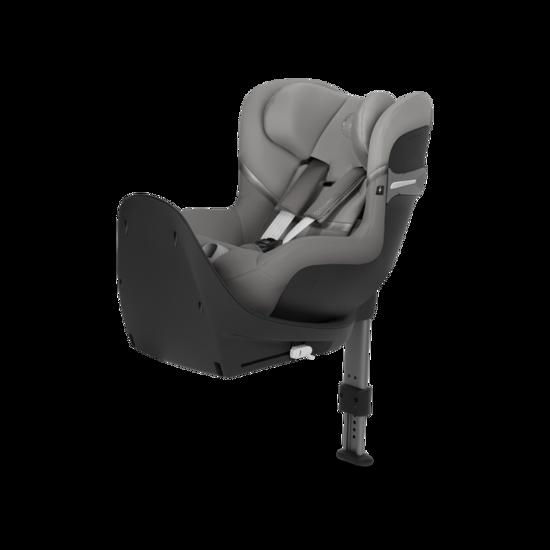 Obrazek Sirona S i-size Soho Grey 2020
