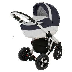 Obrazek BARLETTA 710S Wózek dziecięcy