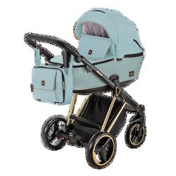 Obrazek CRISTIANO Special CR450 wózek dziecięcy