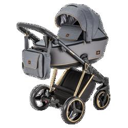 Obrazek CRISTIANO Special CR432 wózek dziecięcy