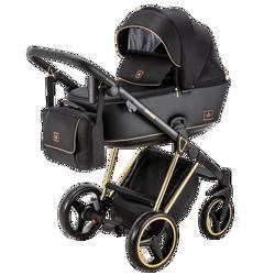 Obrazek CRISTIANO Special CR407 wózek dziecięcy