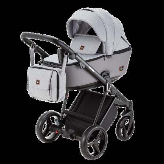 Obrazek CRISTIANO CR260 wózek dziecięcy