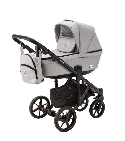 Obrazek EMILIO EM248 wózek dziecięcy