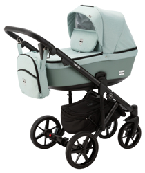 Obrazek EMILIO EM260 wózek dziecięcy