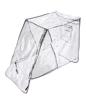 Obrazek Folia przeciwdeszczowa do wózka- Rain Cover