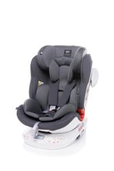 Obrazek Fotel obrotowy Space-Fix  0-36 kg -grey