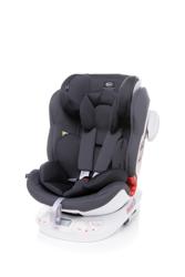 Obrazek Fotel obrotowy Space-Fix  0-36 kg -graphite