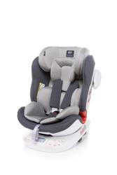 Obrazek Fotel obrotowy Space-Fix  0-36 kg -light grey