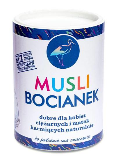 Obrazek Musli Bocianek