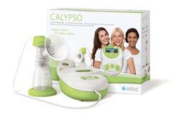 Obrazek Laktator elektryczny Calypso