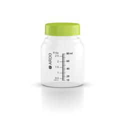 Obrazek Butelka sterylna 80 ml