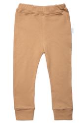 Obrazek Legginsy/Spodnie ze ściągaczem La Natura kawowy