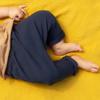 Obrazek Spodnie dresowe La Natura granatowy