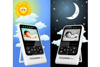 Obrazek Elektroniczna niania BabySense Video V24R+1