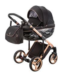 Obrazek CHANTAL Special C8 wózek dziecięcy