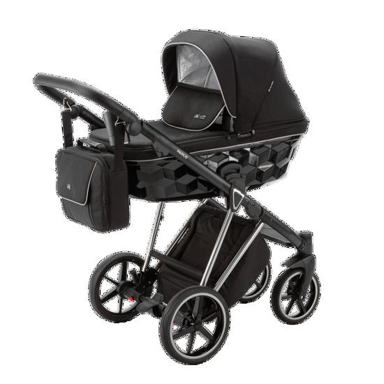 Obrazek PAOLO Special Edition TK533 wózek dziecięcy