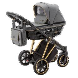 Obrazek PAOLO Special Edition TK572 wózek dziecięcy