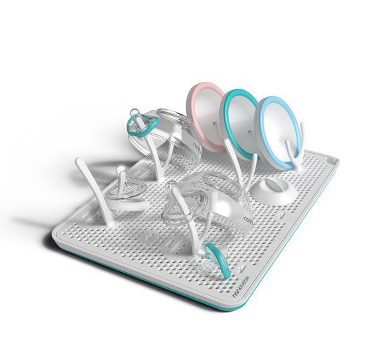 Obrazek NanoBebe Suszarka do butelek i smoczków