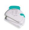 Obrazek Torebki do przechowywania mleka matki/pokarmu - 25 szt. + organizer