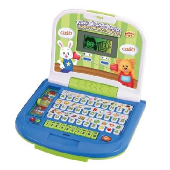 Obrazek 8030 Laptop dwujęzyczny