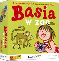 Obrazek Basia w ZOO
