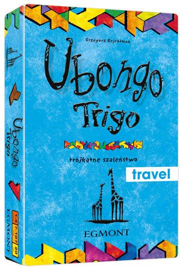 Obrazek Ubongo Trigo