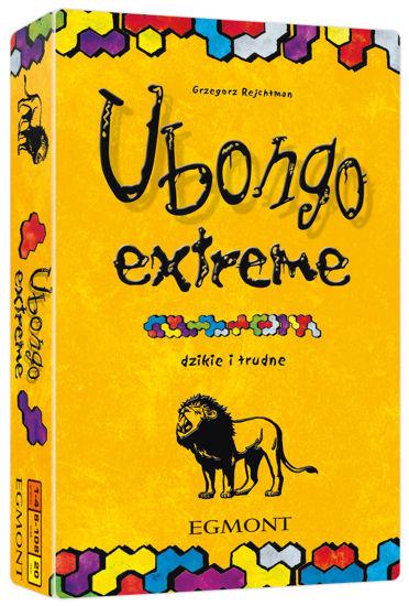 Obrazek Ubongo Extreme
