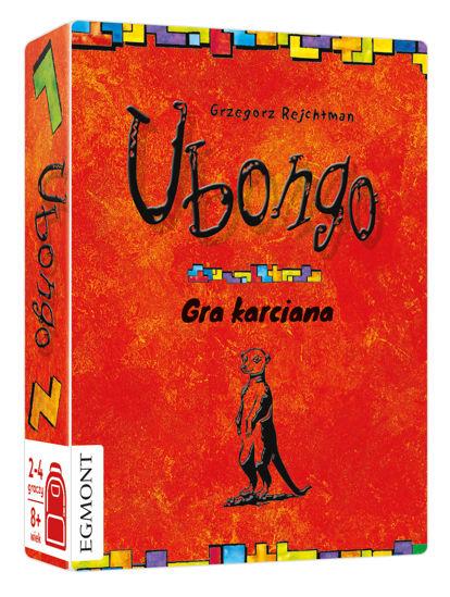 Obrazek UBONGO