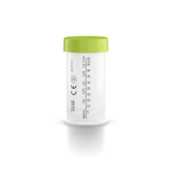 Obrazek Butelka sterylna 50 ml