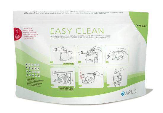 Obrazek Torebki do dezynfekcji Easy Clean 1szt.