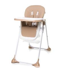 Obrazek Krzesełko do karmienia Decco camel