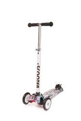 Obrazek Hulajnoga Mini Scooter - White