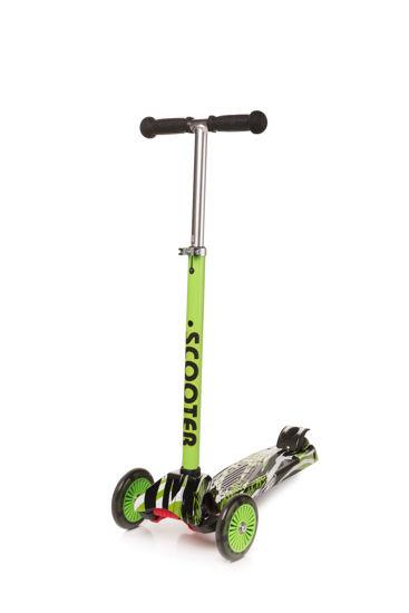 Obrazek Hulajnoga Mini Scooter - Green